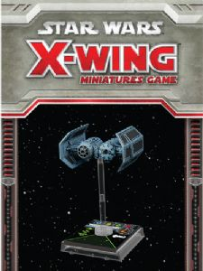 Star Wars X-Wing Miniatures : TIE Bomber